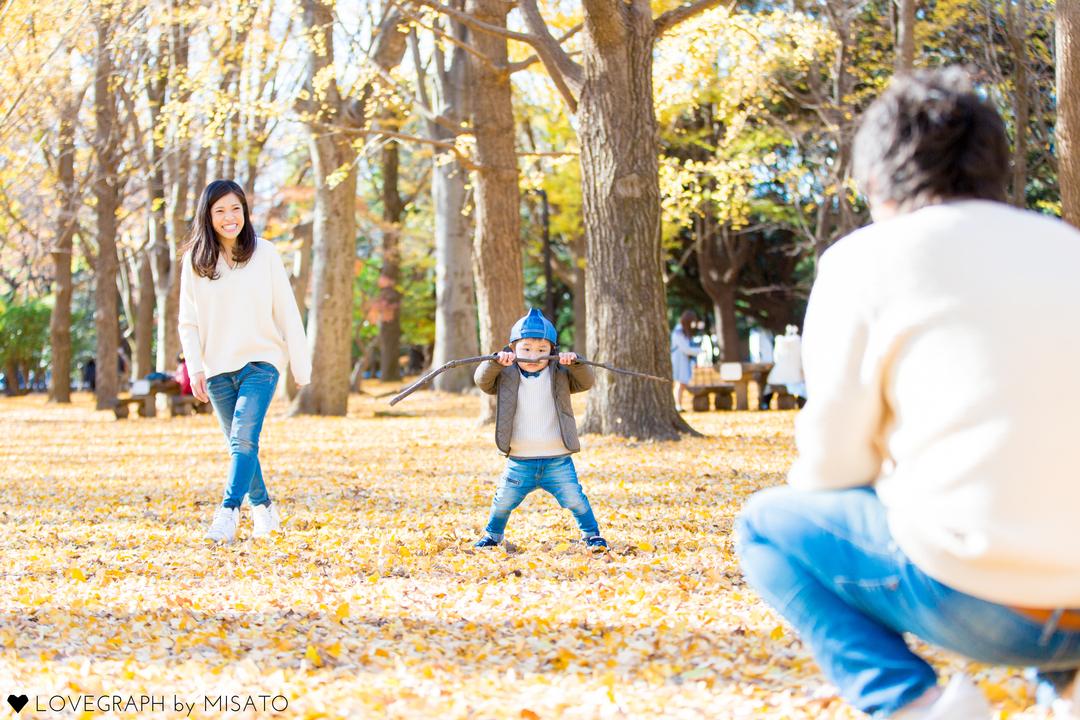 Hiroe × Naoya | ファミリーフォト(家族・親子)