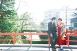 Rie × Takaya   カップルフォト