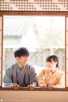 Yuka × Syoma   カップルフォト