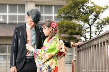 Airi × Daiki