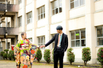 Airi × Daiki | カップルフォト