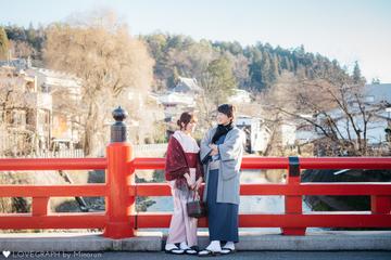 Kotomi × Kazuya
