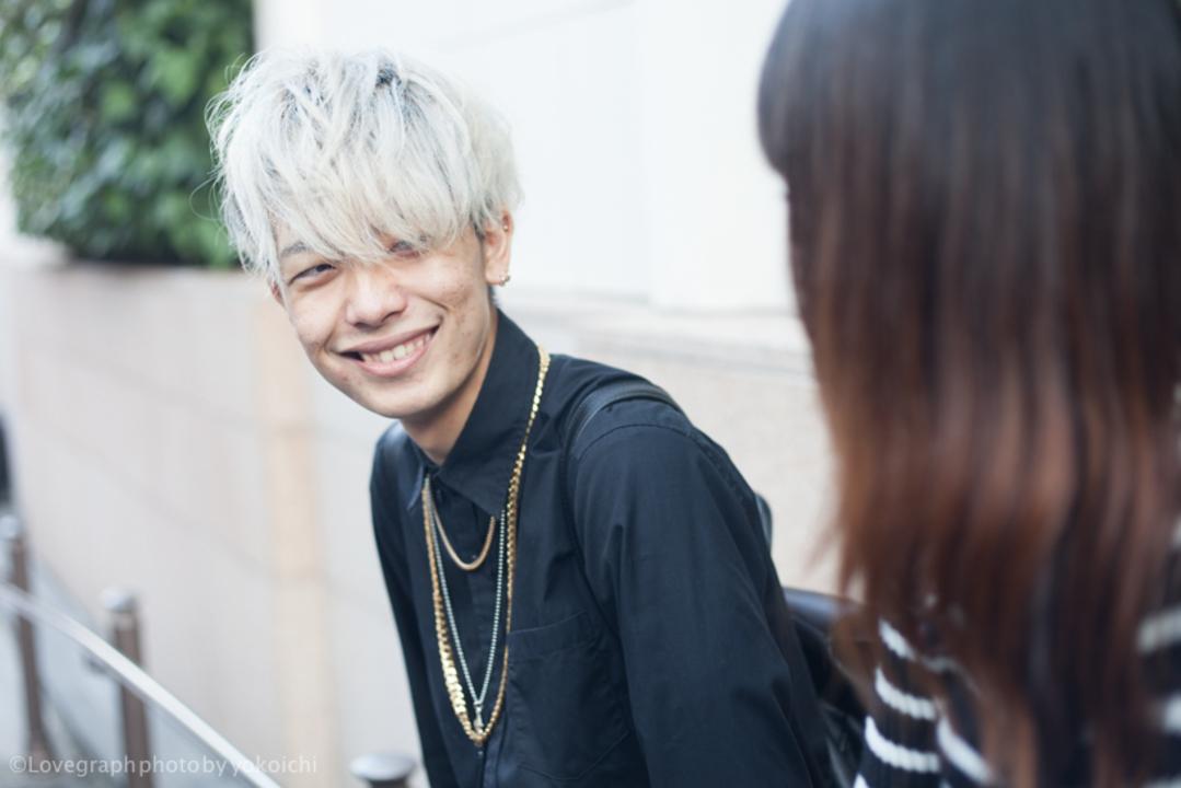 Yuta × Miku | カップルフォト