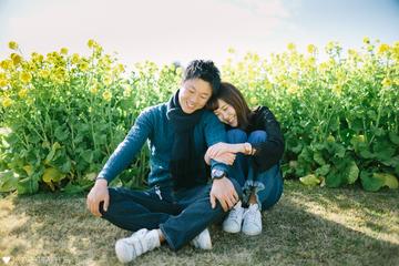 Miyu × Masaki
