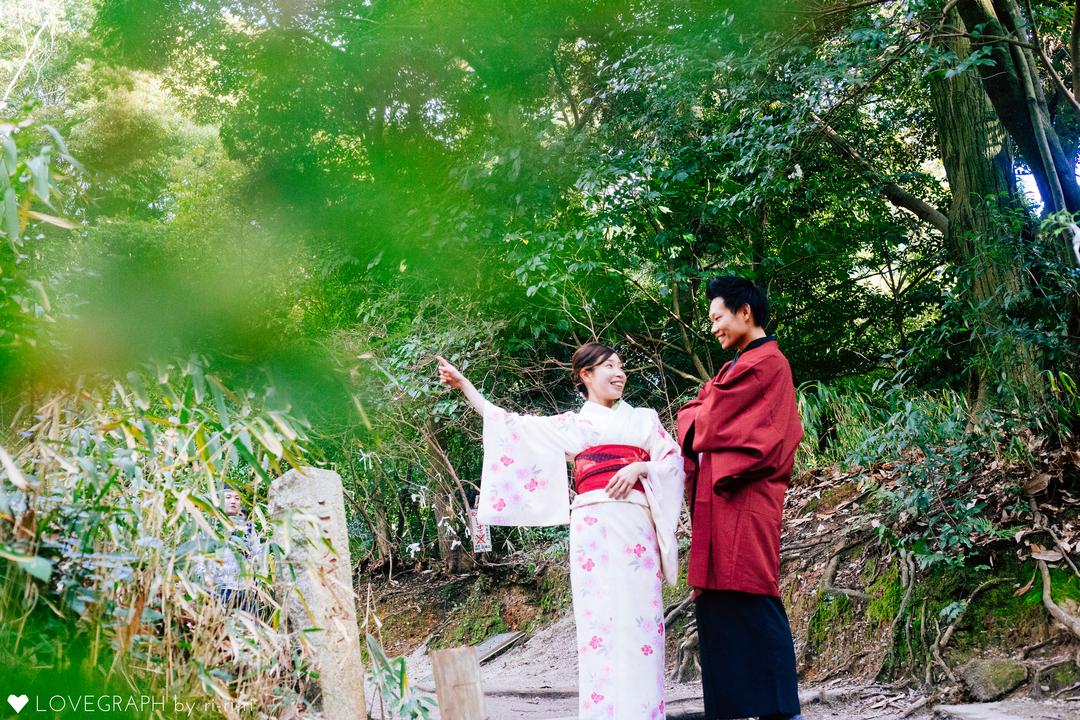 Toru × Aika   カップルフォト