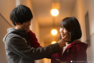 Yosuke × Yukina | カップルフォト