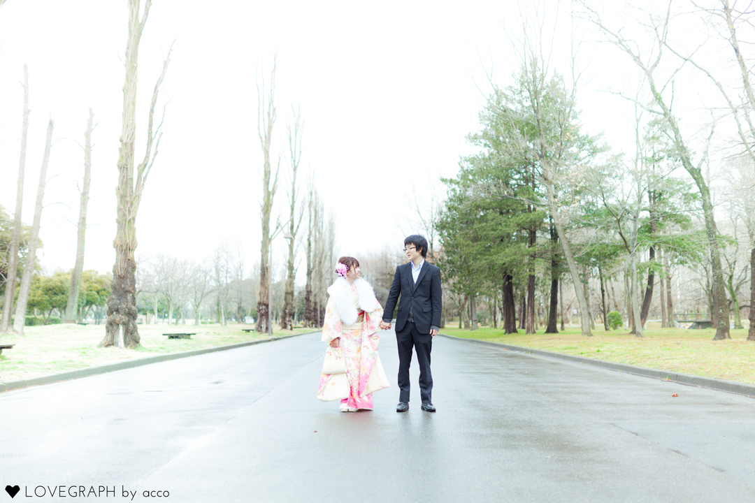 Kanna × Takaaki × Aki   家族写真(ファミリーフォト)