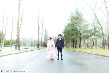 Kanna × Takaaki × Aki | ファミリーフォト(家族・親子)