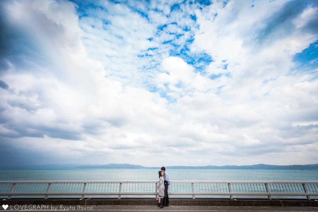 Yuka × Shota   カップルフォト