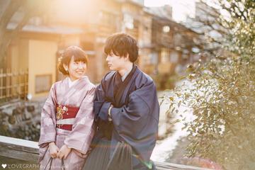 Tsuzumi × Takumi