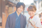 Koharu × Yuta | カップルフォト