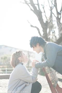 Kenta × Sayako