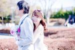 Rino × Nobuya | 夫婦フォト