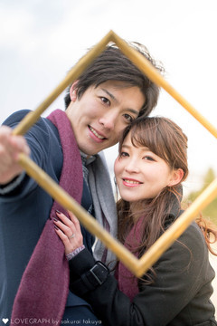 Asami × Takaaki