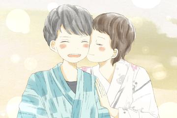 Ippei × Moeko