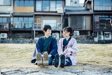 Tatsuya × Ikumi | カップルフォト