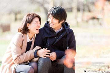 Ayumi × Kosuke | カップルフォト