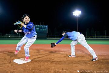 Megumi×Tatsuharu