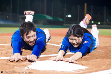 Megumi×Tatsuharu | カップルフォト