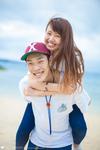 Rin×Daisuke | カップルフォト