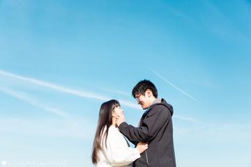 Hiromi×Kazuma | カップルフォト