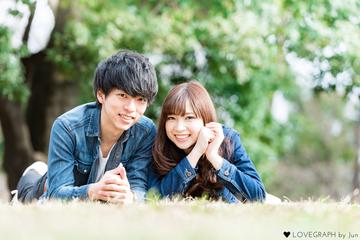 Shinnosuke×Mami | カップルフォト