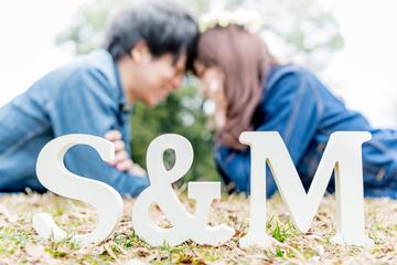 Shinnosuke×Mami