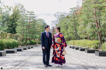 Honoka×Ayumu | カップルフォト