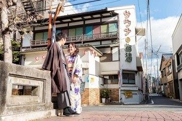 riho×hei | カップルフォト
