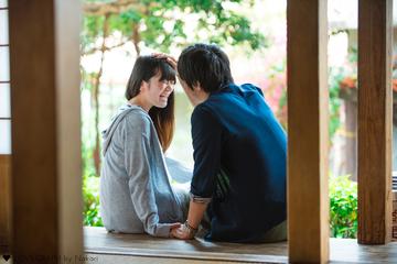 Mizuki×Shigeki | カップルフォト