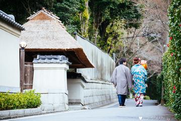 Hatsuna×Akinori×Eito | 家族写真(ファミリーフォト)