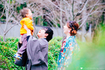Hatsuna×Akinori×Eito | ファミリーフォト(家族・親子)