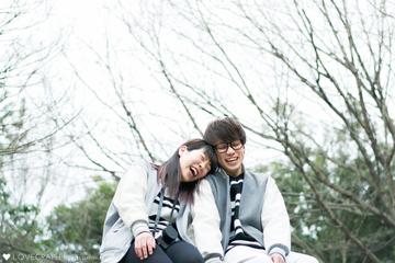 Shione×Akihiro