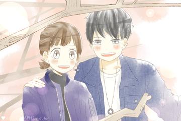 Shin×Mayuko