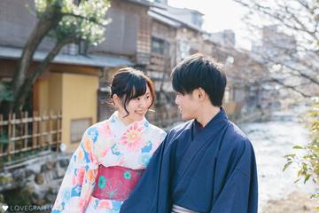 Minami×Ryuta | カップルフォト