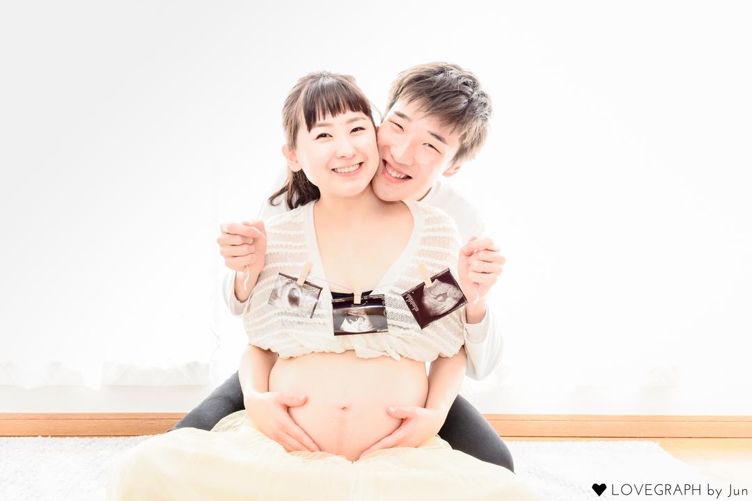 Masako×Yuki | 夫婦フォト