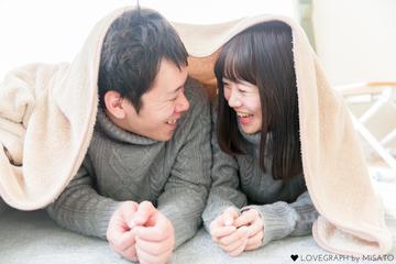 Ayumi×Yuki | カップルフォト