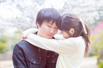 Haruna×Takehiro | カップルフォト
