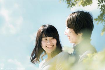 Chihiro×Taishi | カップルフォト