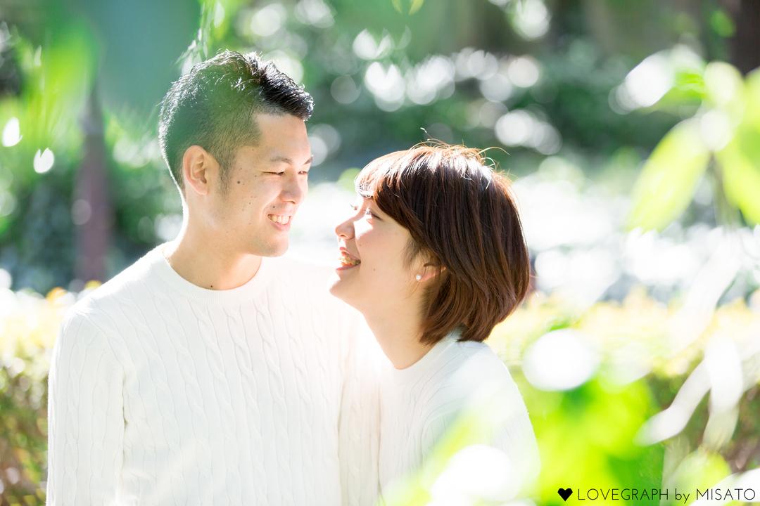 Kaori×Takumi   夫婦フォト