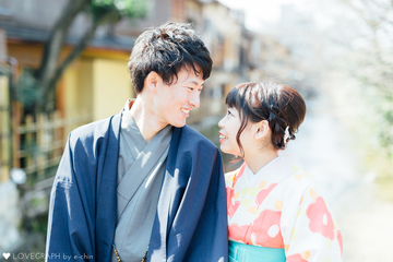 Rinako×Shintaro