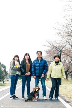Shibuya family
