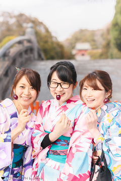 Nao friends