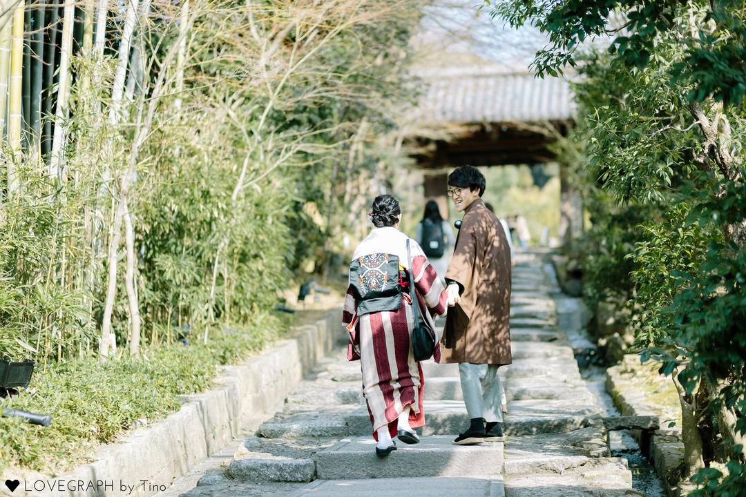 Daiki×Mifuyu | カップルフォト