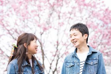 Yuka×Kazuma | 夫婦フォト