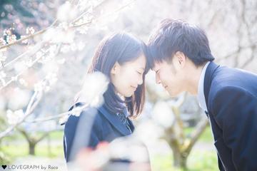 Yuna×Shun | カップルフォト