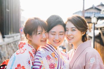 Yui×Rei×Mei | 家族写真(ファミリーフォト)