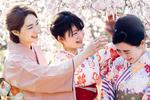 Yui×Rei×Mei | ファミリーフォト(家族・親子)