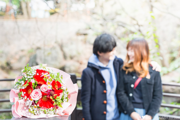 Hikaru×Ruiko | 夫婦フォト