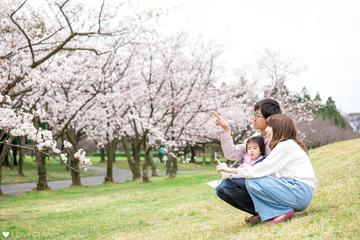 Sachika×Takuya | ファミリーフォト(家族・親子)